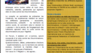 La Coordination des Fédérations des Centres Sociaux d'Ile de France vous propose de découvrir le 8ème numéro du Discrimin'infos Au sommaire : – Retour sur le Congrès des centres sociaux, […]