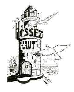 logo Hissez Haut