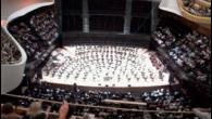 Un projet expérimental d'apprentissage musical par la pratique orchestrale Retour sur la soirée de concert à la Philharmonie de Paris les 27 et 28 juin 2015, à laquelle des groupes […]