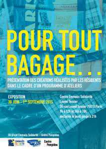 image affiche expo