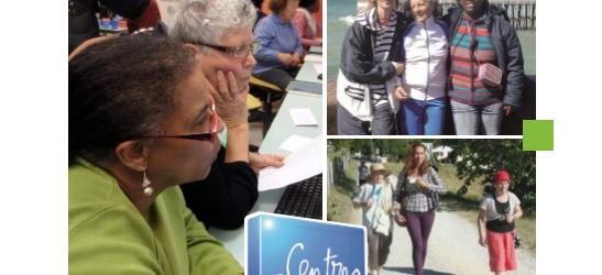 Le réseau des centres sociaux et socioculturels de France invente et réinvente au fil de l'évolution des territoires. Cette adaptation permanente permet la construction de solutions adaptées au cœur des […]