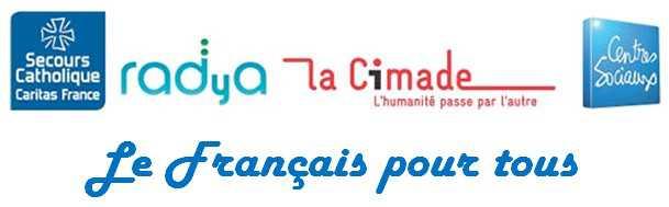 Suite à la journée de mobilisation «le Français pour tous» du 19 janvier dernier, le collectif inter associatif (FCSF – centres sociaux, secours catholique, CIMADE et Radya)a réalisé un manifeste. […]