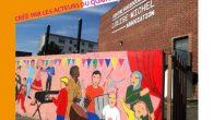 Le centre socioculturel Louise Michel à Asnières vous propose de découvrir son troisième numéro de la revue participative des Hauts d'Asnières : EKODEO ! Téléchargez Ekodeo n°3 Et retrouvez les […]