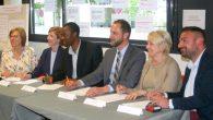 Le lancement du projet fédéral et l'assemblée générale ont eu lieu le 13 juin 2019 au CSC P'Arc en Ciel à Nanterre ! Plus d'un cinquantaine de salarié.e.s et bénévoles […]